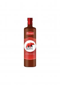 Penninger Bärwurz Flasche