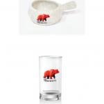 Penninger Bärwurz Gläser